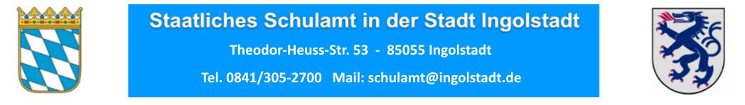Schulamt Ingolstadt